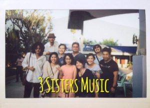 วงดนตรี 3 Sisters Music